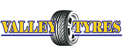 Valley Tyres Logo