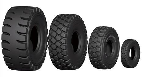 Search Tyres by Size