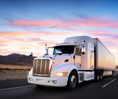 Trucks and Heavy Vehicles